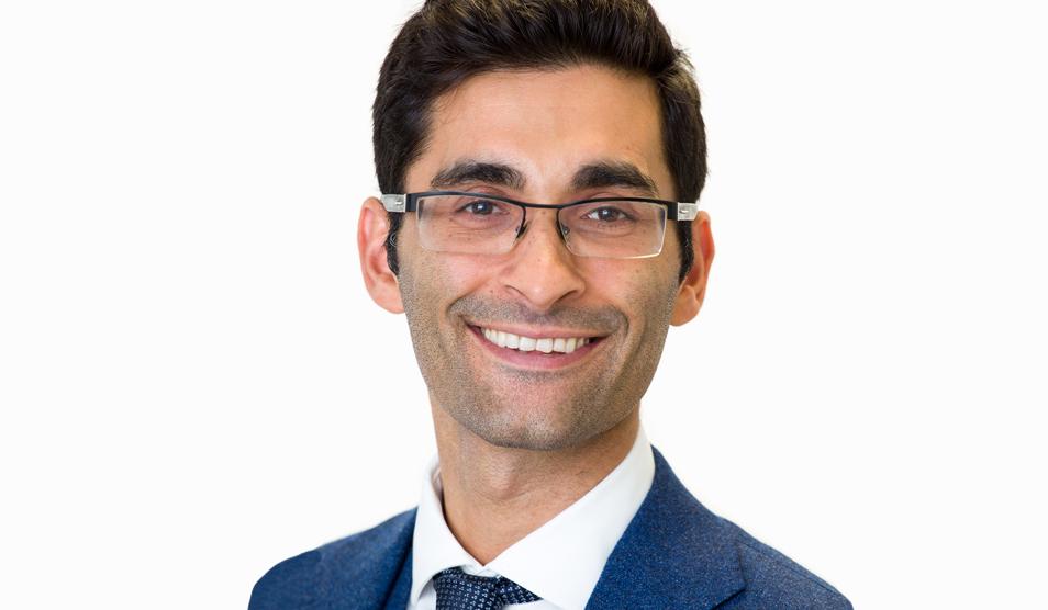 Mr Ian Sinha
